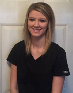 Samantha Hollenkamp Dermatologist in Belleville