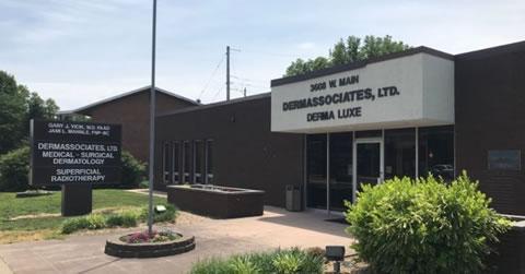 Dermassociates Ltd.